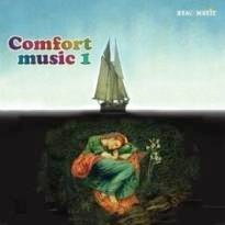 Cover image of the album Comfort Music 1 by Bernward Koch