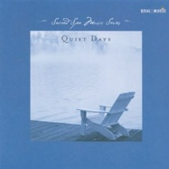 Cover image of the album Quiet Days by Real Music Compilations