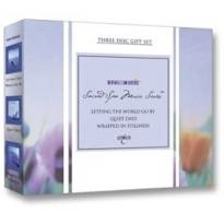 Cover image of the album Sacred Spa Series by Real Music Compilations