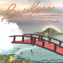 Cover image of the album Bridges by Reneé Michele