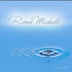 Cover image of the album Essence by Reneé Michele