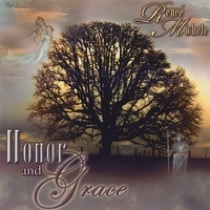 Cover image of the album Honor and Grace by Reneé Michele