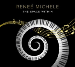 Cover image of the album The Space Within by Reneé Michele