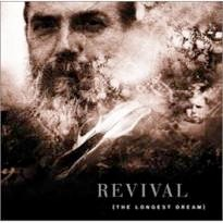 Cover image of the album The Longest Dream by Revival