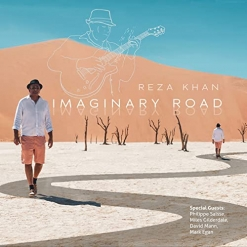 Cover image of the album Imaginary Road by Reza Khan