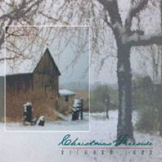 Cover image of the album Christmas Fireside by Richard Carr