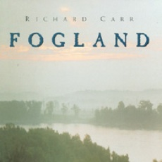 Cover image of the album Fogland by Richard Carr