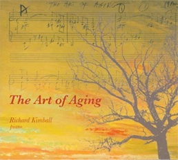 Cover image of the album The Art of Aging by Richard Kimball