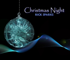Cover image of the album Christmas Night by Rick Sparks