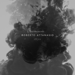 Cover image of the album Abyss by Roberto Attanasio