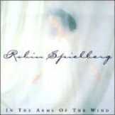 Cover image of the album In the Arms of the Wind by Robin Spielberg