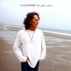 Cover image of the album The Path Ahead ... And Steps Then Taken by Rocky Fretz