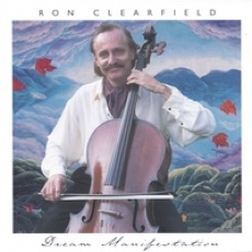 Cover image of the album Dream Manifestation by Ron Clearfield