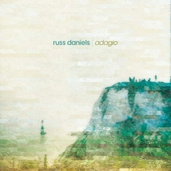 Cover image of the album Adagio by Russ Daniels
