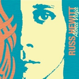 Cover image of the album Alma Vieja by Russ Hewitt