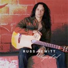 Cover image of the album Bajo El Sol by Russ Hewitt