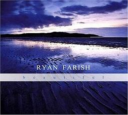 Cover image of the album Beautiful by Ryan Farish