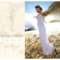 Cover image of the album From The Sky by Ryan Farish