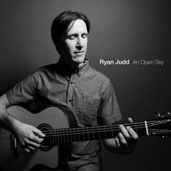 Cover image of the album An Open Sky by Ryan Judd