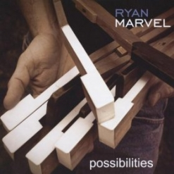Cover image of the album Possibilities by Ryan Marvel