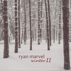 Cover image of the album Winter II by Ryan Marvel