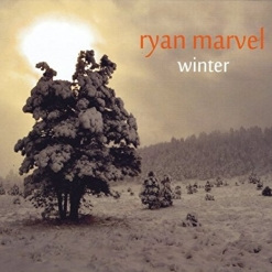 Cover image of the album Winter by Ryan Marvel