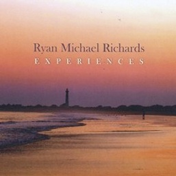 Cover image of the album Experiences by Ryan Michael Richards
