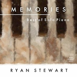 Cover image of the album Memories by Ryan Stewart