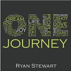 Cover image of the album One Journey by Ryan Stewart