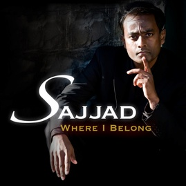 Cover image of the album Where I Belong by SAJJAD