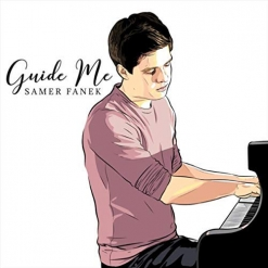 Cover image of the album Guide Me by Samer Fanek