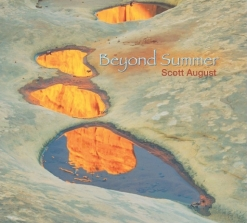 Cover image of the album Beyond Summer by Scott August
