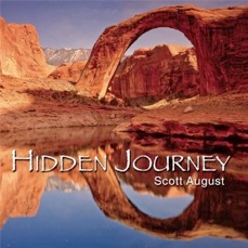 Cover image of the album Hidden Journey by Scott August