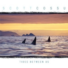 Cover image of the album Tides Between Us by Scott Cossu