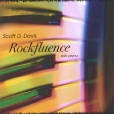 Cover image of the album Rockfluence by Scott D. Davis