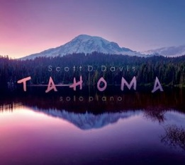 Cover image of the album Tahoma: Reimagined by Scott D. Davis
