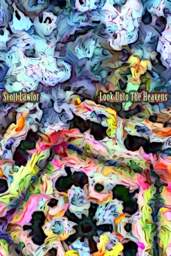 Cover image of the album Look Unto the Heavens by Scott Lawlor