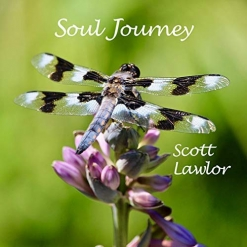 Cover image of the album Soul Journey by Scott Lawlor