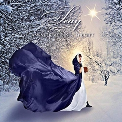 Cover image of the album A Winter Blessing - The Gift by Seay