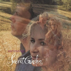 Cover image of the album Earthsongs by Secret Garden