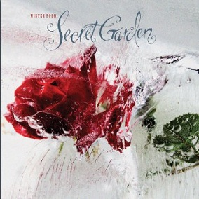 Cover image of the album Winter Poem by Secret Garden