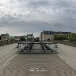Cover image of the album Closer To Home by Sensitive Chaos