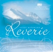 Cover image of the album Reverie by Serge Mazerand