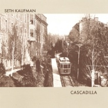 Cover image of the album Cascadilla by Seth Kaufman