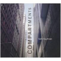 Cover image of the album Compartments by Seth Kaufman