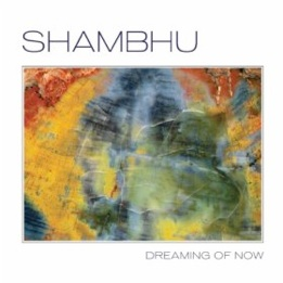 Cover image of the album Dreaming of Now by Shambhu