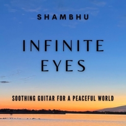 Cover image of the album Infinite Eyes (single) by Shambhu