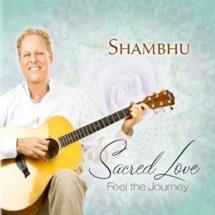 Cover image of the album Sacred Love by Shambhu
