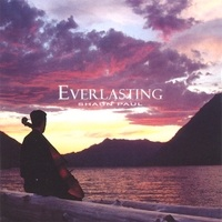 Cover image of the album Everlasting by Shaun Paul