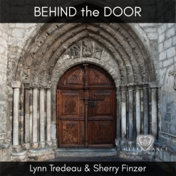Cover image of the album Behind the Door (single) by Sherry Finzer